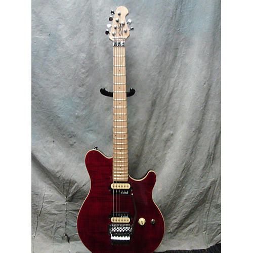 OLP Mm1 Solid Body Electric Guitar-thumbnail