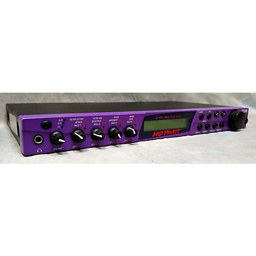 E-mu Mo Phatt Sound Module