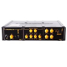 Markbass MoMark Black 800 800W Bass Amp Head Level 1