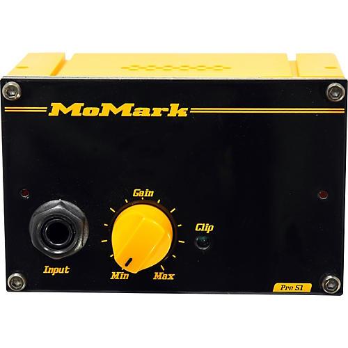 Markbass MoMark S1 Bass Preamp Module-thumbnail