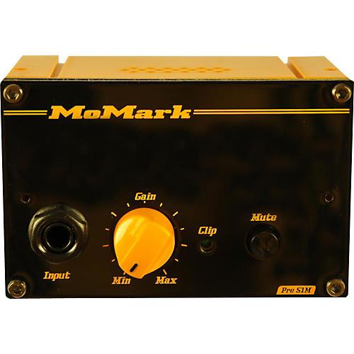 Markbass MoMark S1M Bass Preamp Module-thumbnail