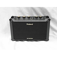 Roland Mobile AC Acoustic Guitar Combo Amp