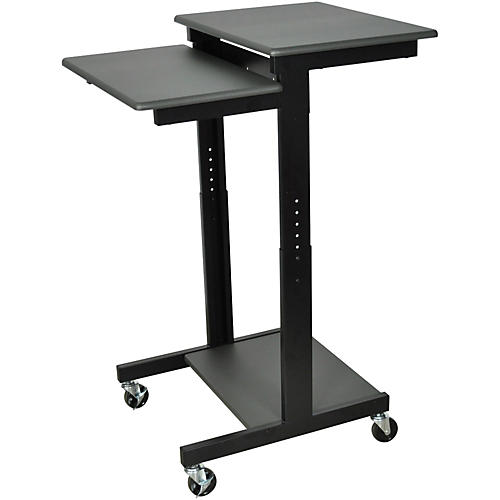 H. Wilson Mobile Adjustable Workstation-thumbnail