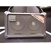 Roland Mobile Cube Battery Powered Amp