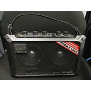Roland Mobile Cube Mini Bass Amp