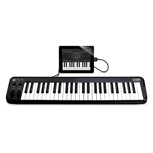 Line 6 Mobile Keys 49 Premium Keyboard Controller for Mobile Devices-thumbnail