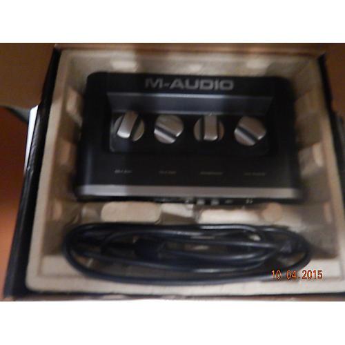 M-Audio Mobile Pre Audio Interface-thumbnail