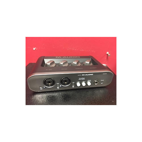 M-Audio Mobile-Pre Audio Interface