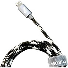 Tera Grand Mobile Undead - Apple MFi Certified - Lightning to USB Werewolf Cable