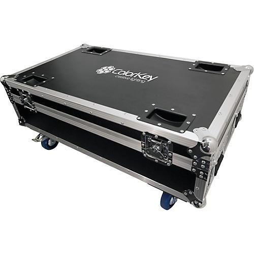 ColorKey MobileCase 410 for MobilePar Hex and Quad 4 LED Lights