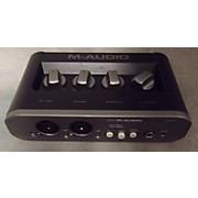 M-Audio MobilePre Audio Interface