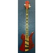 B.C. Rich Mocking Bird NJ Classic Electric Bass Guitar