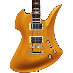 Mockingbird Contour Electric Guitar Gold Top