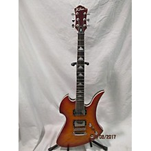 B.C. Rich Mockingbird Mk5 Solid Body Electric Guitar