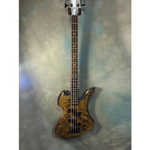 used b c rich mockingbird plus 4 string electric bass guitar guitar center. Black Bedroom Furniture Sets. Home Design Ideas