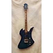 B.C. Rich Mockingbird Plus Solid Body Electric Guitar
