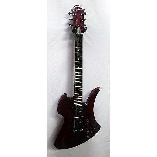 B.C. Rich Mockingbird STC Solid Body Electric Guitar