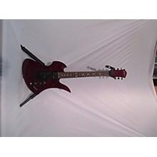 B.C. Rich Mockingbird STC Solid Body Electric Guitar