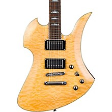Mockingbird Set Neck Electric Guitar Gloss Natural