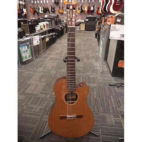 In Store Used Mod C Classical Acoustic Electric Guitar