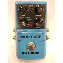 NUX Mod Core Effect Pedal