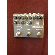 Keeley Mod Workstation Effect Pedal