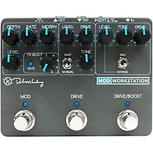 Keeley Mod Workstation Guitar Effects Pedal
