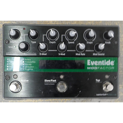 Eventide ModFactor Modulation Effect Processor-thumbnail