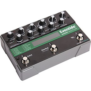 eventide modfactor modulation guitar effects pedal guitar center. Black Bedroom Furniture Sets. Home Design Ideas