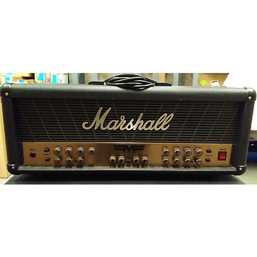 Marshall Mode Four Solid State Guitar Amp Head-thumbnail