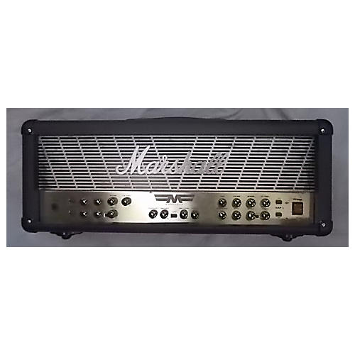 used marshall modefour solid state guitar amp head guitar center. Black Bedroom Furniture Sets. Home Design Ideas