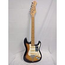 HARMONY Model 020806 Doublecut Solid Body Electric Guitar
