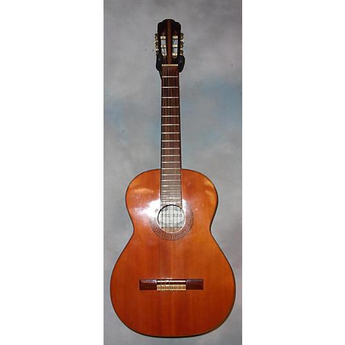 Suzuki Model 10 Classical Acoustic Guitar