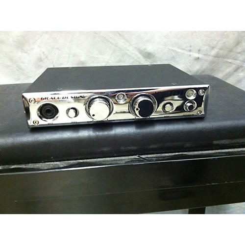 Grace Design Model 101 Microphone Preamp-thumbnail