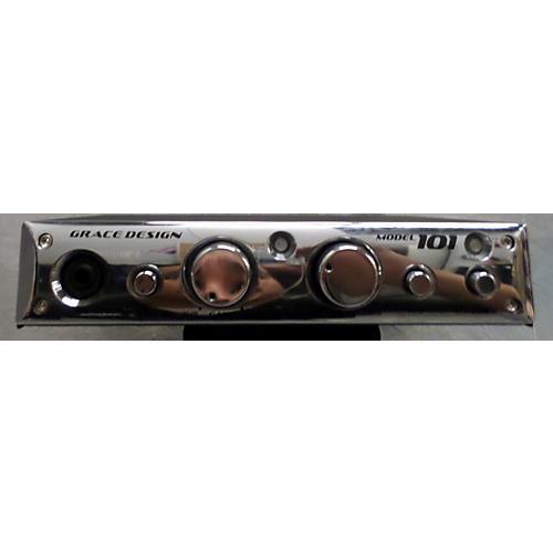 Grace Design Model 101 PREAMPLIFIER Audio Convertor-thumbnail