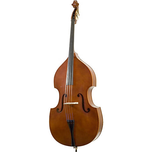 Josef Lazar Model 12 Double Bass Outfit