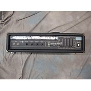 Acoustic Model 120 Bass Amp Head