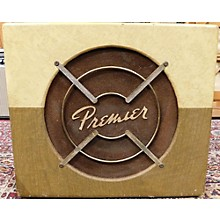 Premier Model 120 Tube Guitar Combo Amp