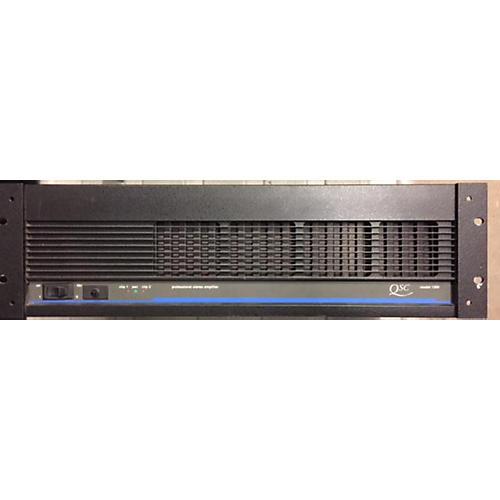 QSC Model 1200 Power Amp