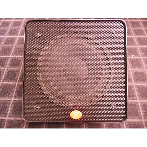 Fender Model 1270 Unpowered Monitor