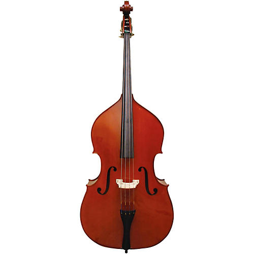 Maple Leaf Strings Model 130 Craftsman Collection Stradivarius Double Bass-thumbnail