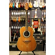 Ovation Model 1312 Acoustic Guitar
