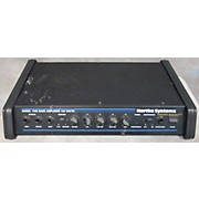 Hartke Model 1400 Bass Amp Head