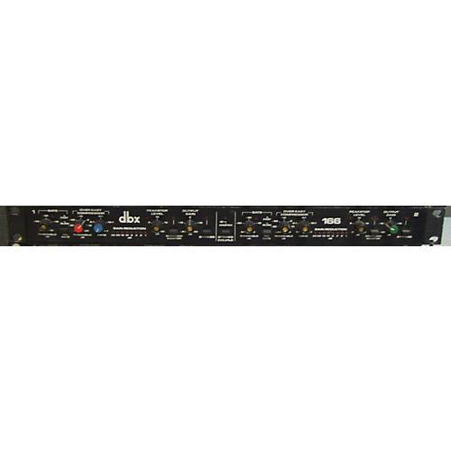 dbx Model 166 Compressor-thumbnail