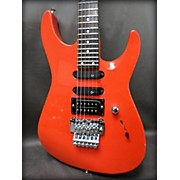 Charvette By Charvel Model 170 Solid Body Electric Guitar