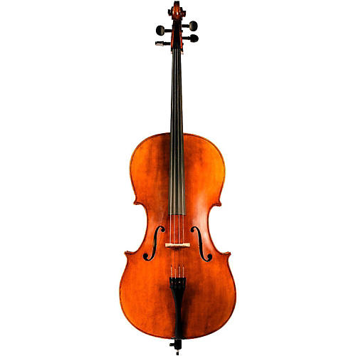 Karl Willhelm Model 2000 Cello-thumbnail