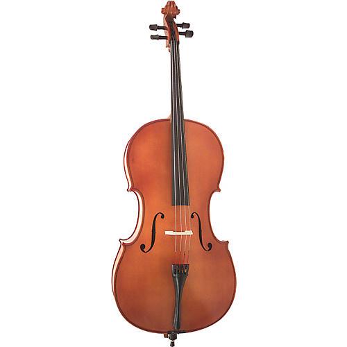Karl Willhelm Model 22 Cello