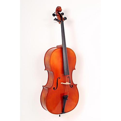 Karl Willhelm Model 302 Cello-thumbnail
