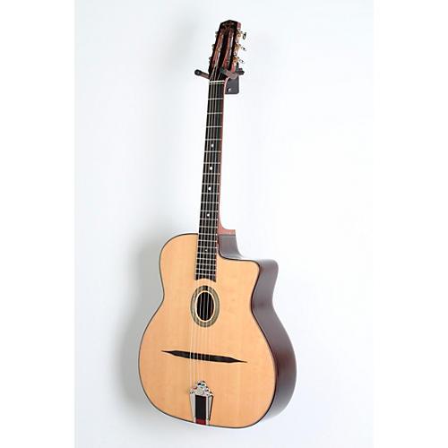 Paris Swing Model 39 Gypsy Jazz Acoustic Guitar-thumbnail