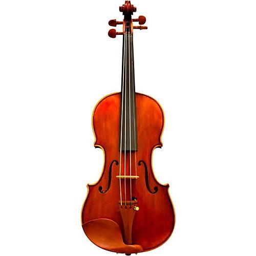 Silver Creek Model 4 Violin 4/4 Outfit-thumbnail